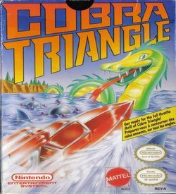 Cobra Triangle ROM
