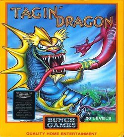 Colorful Dragon (Sachen) ROM
