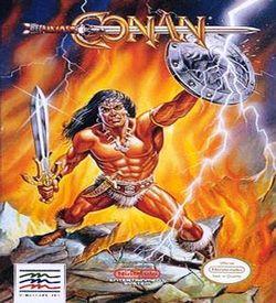 Conan ROM