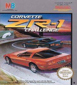 Corvette ZR-1 Challenge ROM