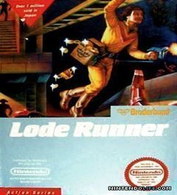 Lode Runner [T-Port] ROM