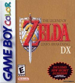 Zelda DX (Zelda Hack) [a1] ROM