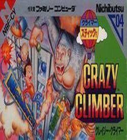 Crazy Climber [hM15] ROM