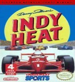 Danny Sullivan's Indy Heat ROM