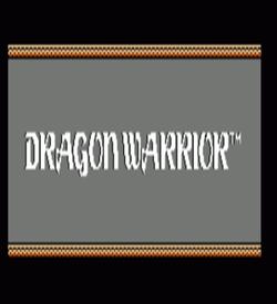 Dave Warrior (Dragon Warrior Hack) ROM