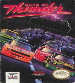 Days Of Thunder ROM
