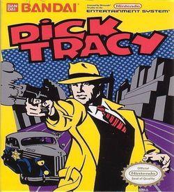 Dick Tracy ROM
