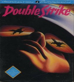 Double Strike (V1.1) ROM