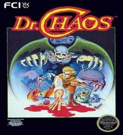 Dr Chaos ROM