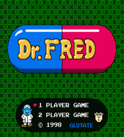Dr Fred (Dr Mario Hack) ROM