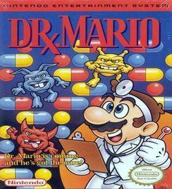 Dr Mario Crystal Clear (Dr Mario Hack) ROM