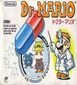 Dr Mario (JU) [a2] ROM