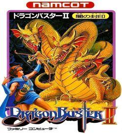 ZZZ_UNK_Dragon Buster 2 - Yami No Fuuin (Bad CHR 09daaabf) ROM