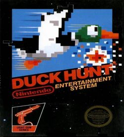 Duck Hunt (JUE) ROM