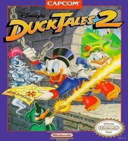 Duck Tales 2 ROM