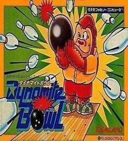 Dynamite Bowl ROM