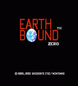 Earth Bound Zero (Neo Demiforce Hack) ROM