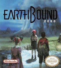 Earth Bound Zero (Neo Demiforce V1.01 Hack-2) ROM