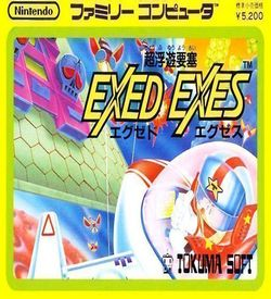 Exed Exes ROM