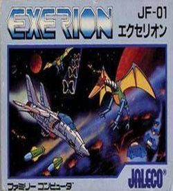 Exerion ROM