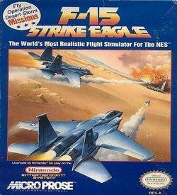 F-15 Strike Eagle ROM