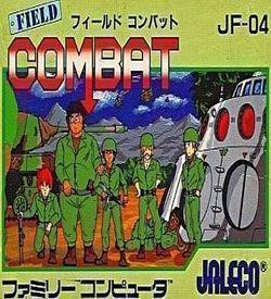 Field Combat ROM