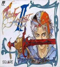 Final Fantasy 2 [hM02][T-Eng1.02][a4] ROM