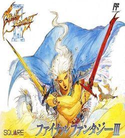 Final Fantasy 3 [T-Eng1.0] ROM