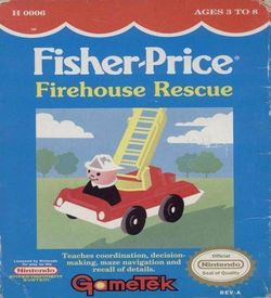 Firehouse Rescue ROM