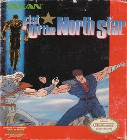 Fist Of The North Star ROM