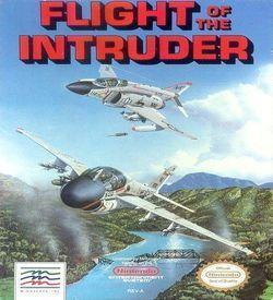 Flight Of The Intruder ROM