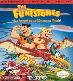 Flintstones 2 - The Surprise At Dinosaur Peak!, The ROM