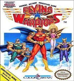 Flying Warriors ROM