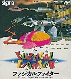 Fuzzical Fighter [T-Eng1.0b] ROM