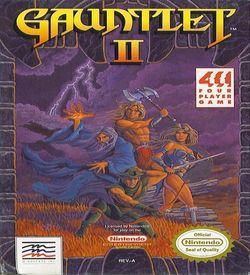 Gauntlet 2 ROM
