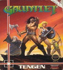 Gauntlet XXX (Gauntlet Hack) ROM