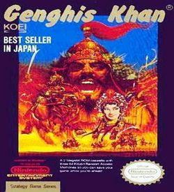 Genghis Khan ROM