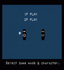 Ghost Ninja (River City Ransom Hack) ROM