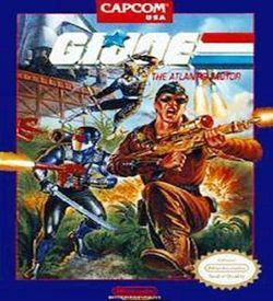 GI Joe - The Atlantis Factor ROM