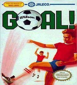 Goal! ROM