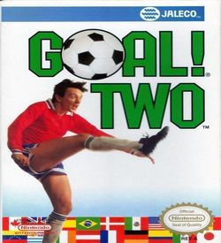 Goal! Two ROM
