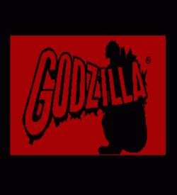 Godzilla - Monster Of Monsters! ROM