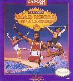 Gold Medal Challenge '92 ROM