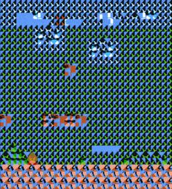 Goomba's Revenge (SMB1 Hack) ROM