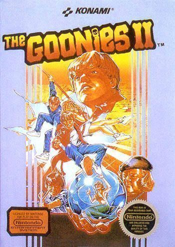 Goonies 2, The