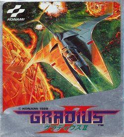 Gradius 2 [hM04] ROM