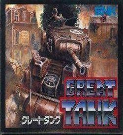 Great Tank [hFFE] ROM