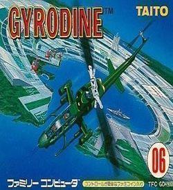 Gyrodine ROM