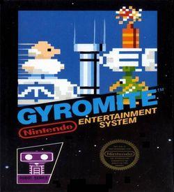 Gyromite (JUE) ROM