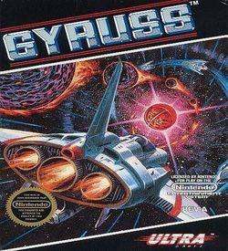 Gyruss ROM